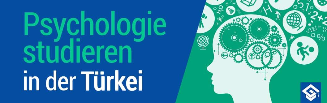 Psychologie Studieren In Der T Rkei Alle Informationen