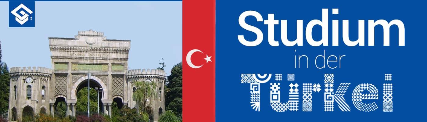 Studium in der Türkei