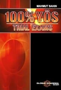 yös Deneme Sınavları - YÖS Kitapları