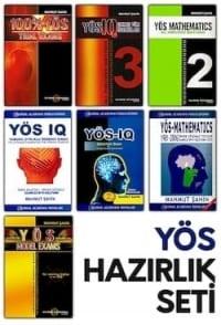 YÖS Kitapları