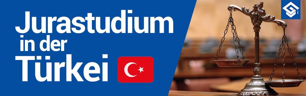 Jurastudium in der Türkei