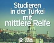 Studieren in der Türkei mit mittlere Reife