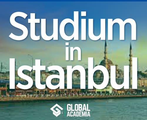 Studium in istanbul studieren in einer weltmetropole for Psychologie studieren voraussetzungen