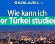 wie kann ich in der Türkei studieren