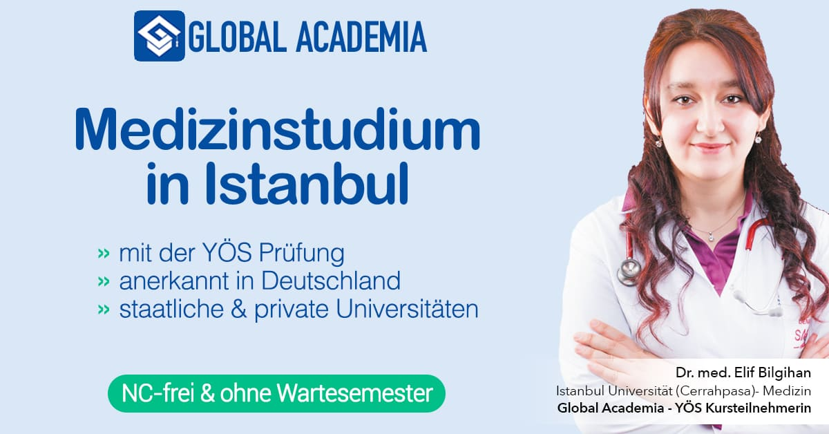 Medizinstudium Berlin Nc
