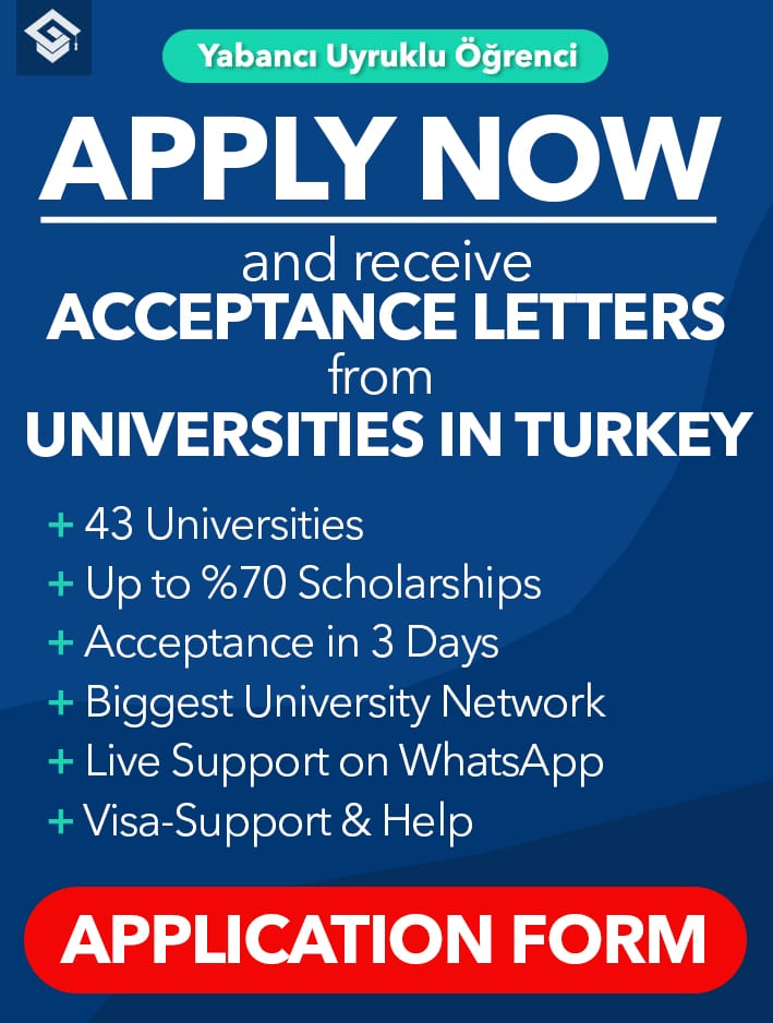 Study Medicine in Turkey - for International Students