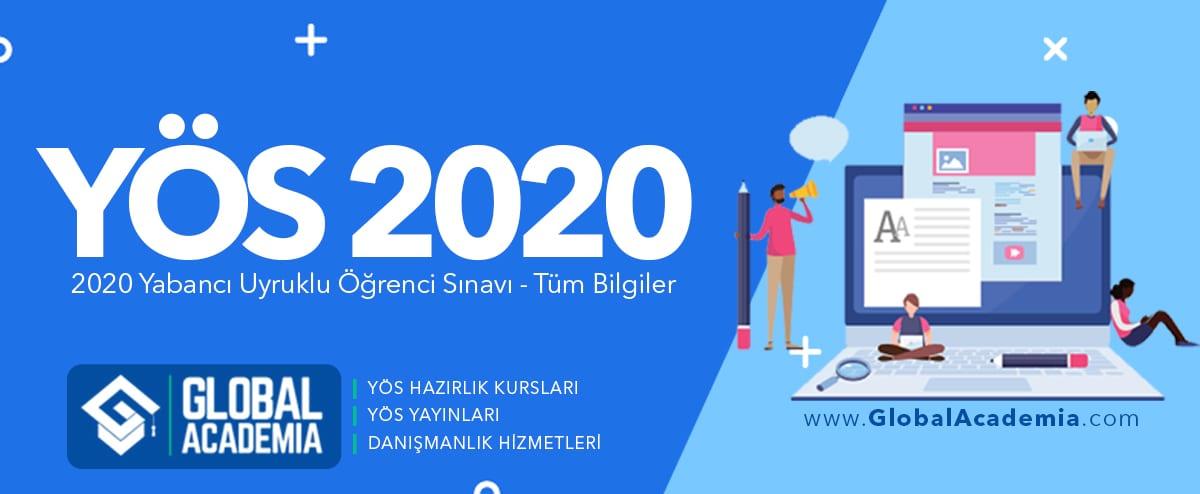 yös 2020